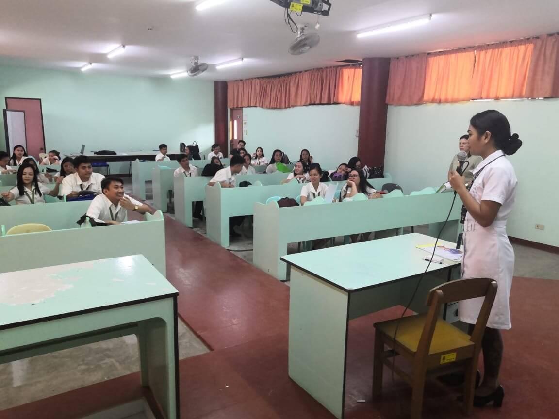 Bohol – vielversprechender neuer Ausbildungsstandort